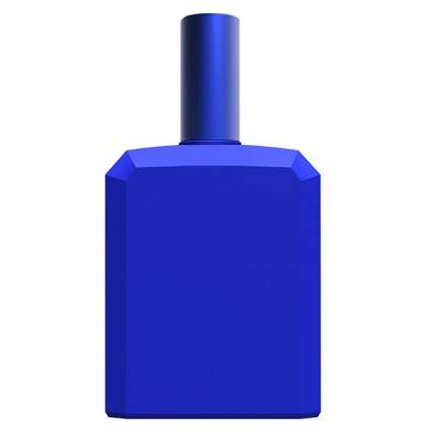 парфюмерная вода унисекс this is not a blue bottle 1/.1
